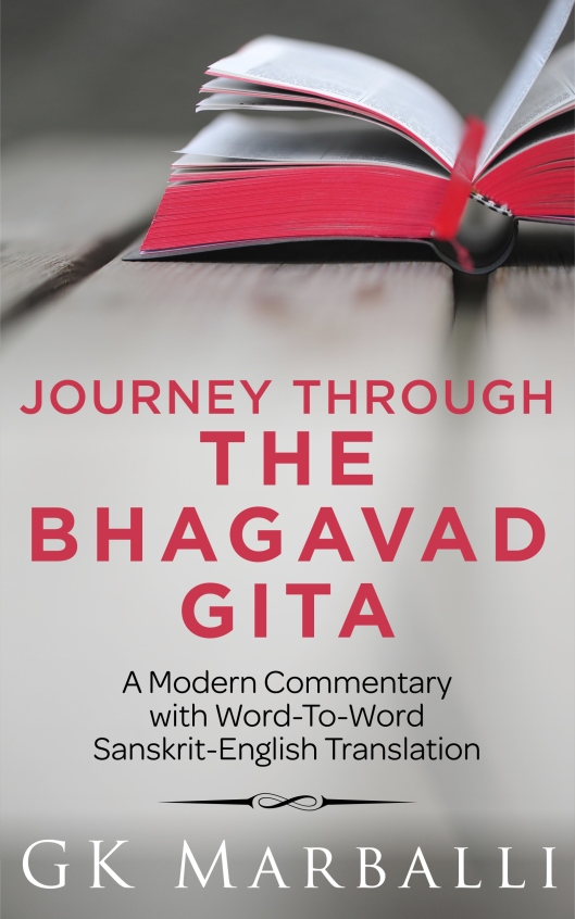 Journey Through The Bhagavad Gita